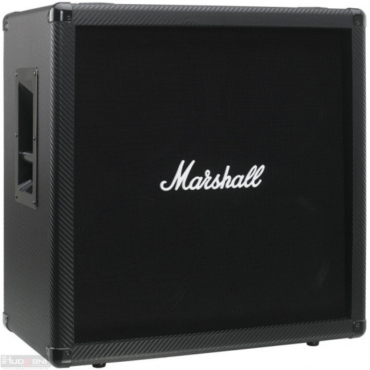 Marshall MG412BCF - reprobox 120W, rovný
