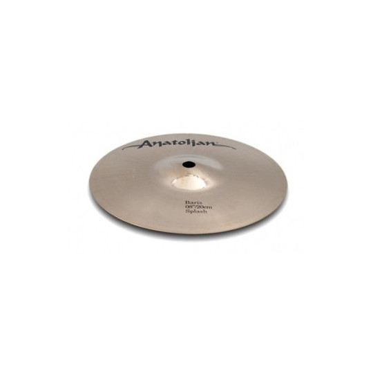 Anatolian BS 06 SPL BARIS splash 6""