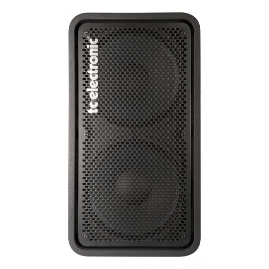 TC ELECTRONIC RS212 - basový reprobox 2x12