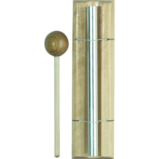 GOLDON Chime bar - jednoduchý metalofon (11300)