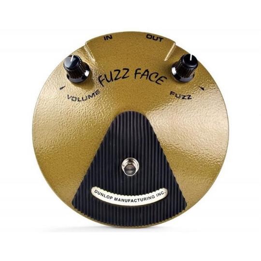 Dunlop EJF1 Fuzz