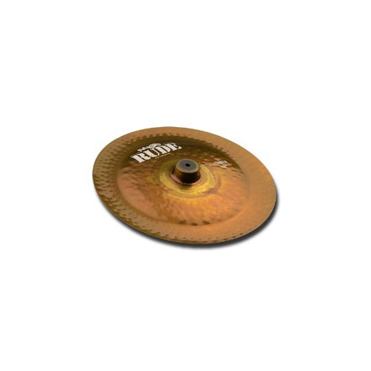 PAISTE Rude china type 18""
