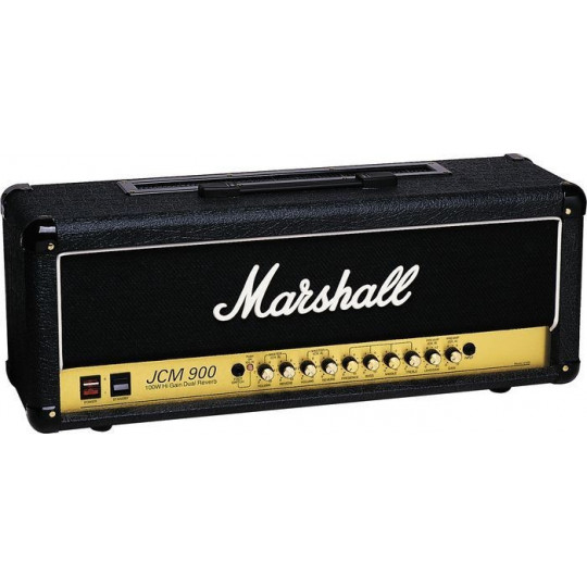 MARSHALL 4100 - JCM900 lampový zesilovač 100W
