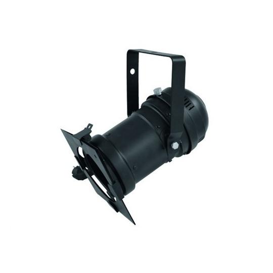 Eurolite PAR 46 CDM-70 E27 černý