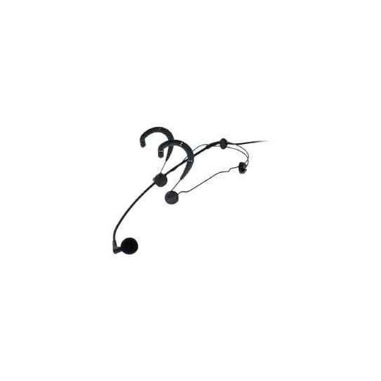 SHURE BETA 54 - dynamický mikrofon náhlavní