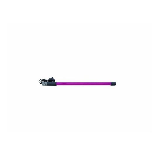 Eurolite neónová tyč T8, 18 W, 70 cm, růžová, L