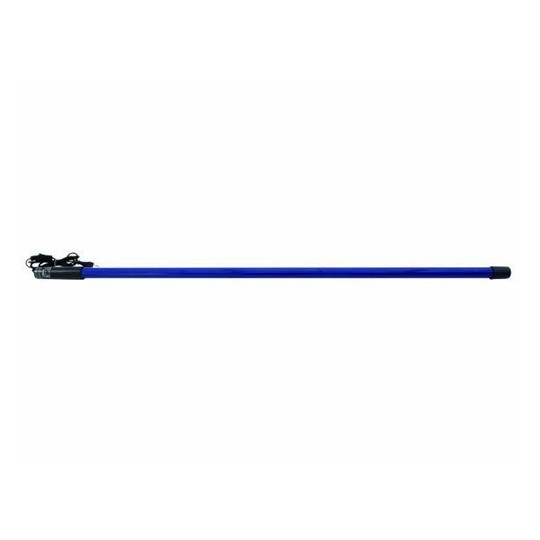 Eurolite neónová tyč T8, 36 W, 134 cm, modrá, L