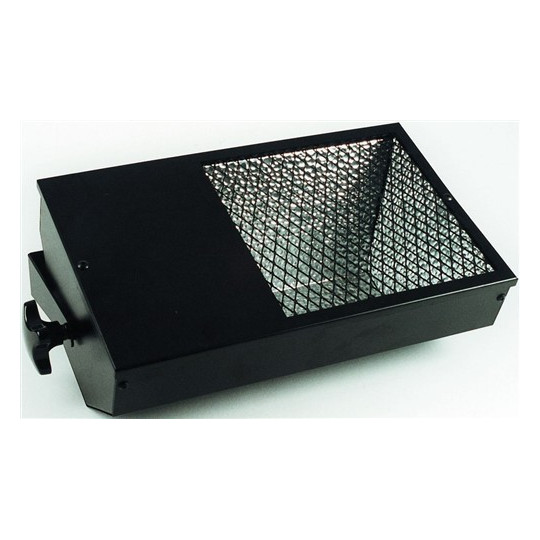 Eurolite UV Black Floodlight 125