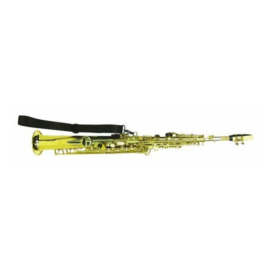 Dimavery SP-10 B Sopran saxofon, rovný