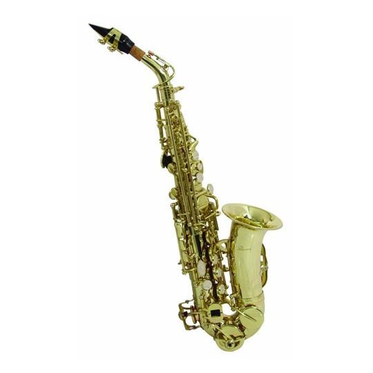 Dimavery SP-20 B Sopran saxofon