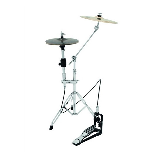 Dimavery HHS-600, Remote Cable Pedal