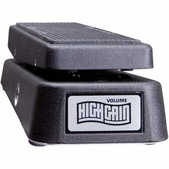 Dunlop GCB80 - kytarový pedál Highgain Volume