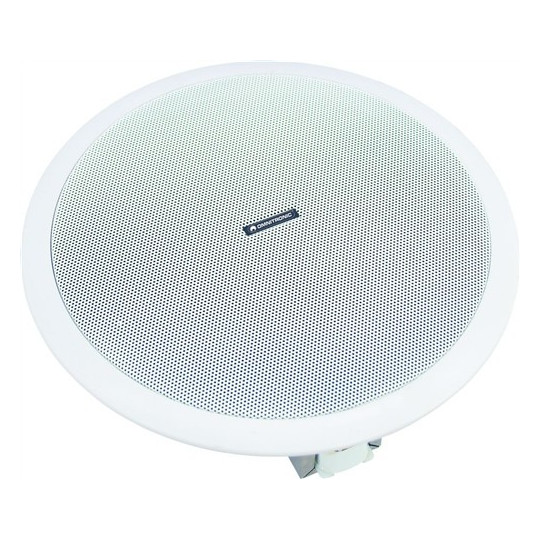 Omnitronic CSE-8, bílý
