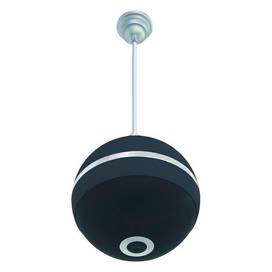 Omnitronic WPC-5S, černý