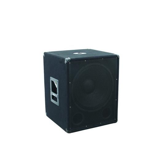 Omnitronic BX-1550