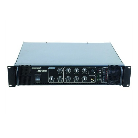 Omnitronic MPZ-350.6