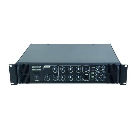 Omnitronic MPVZ-250.6