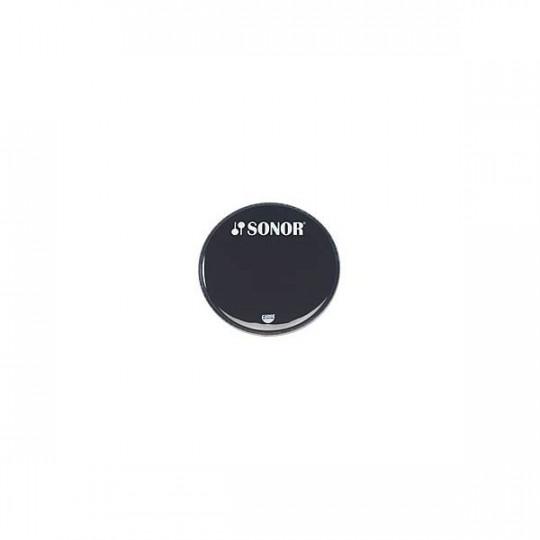 Sonor Power Black 22''
