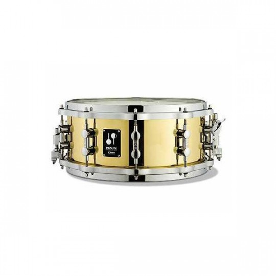 "Sonor ProLite Snare 14"" x 6"" Brass"