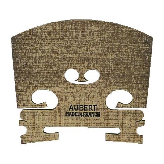 Aubert Kobylka pro violu Dřevěné Šíře nožky 48 mm