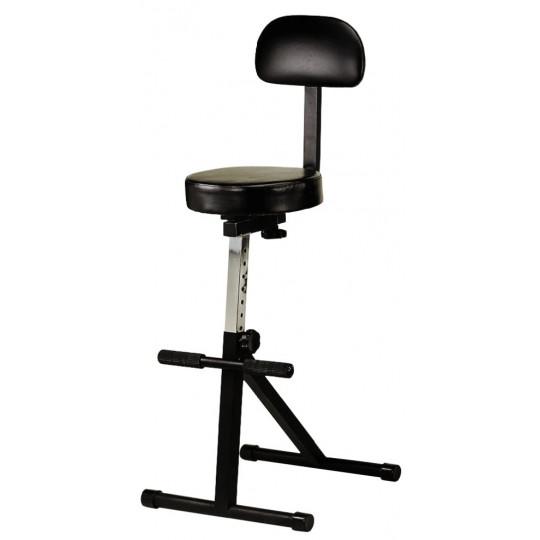 Keyboard stolička BSX BJ 3