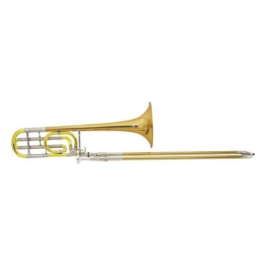 C.G. Conn Bb/F – Tenor pozoun 88H Symphony