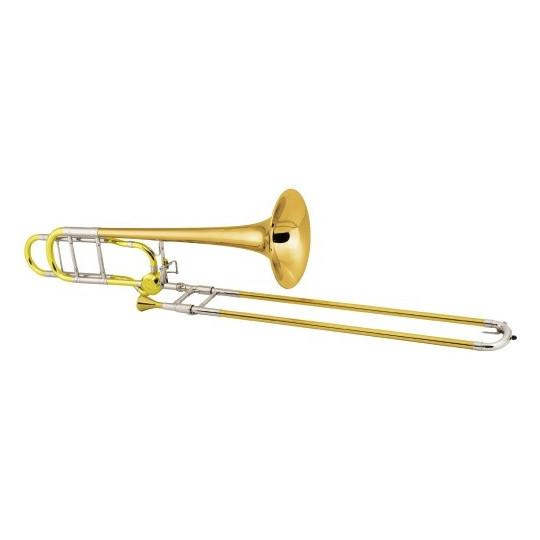 C.G. Conn Bb/F – Tenor pozoun 88HCL Symphony