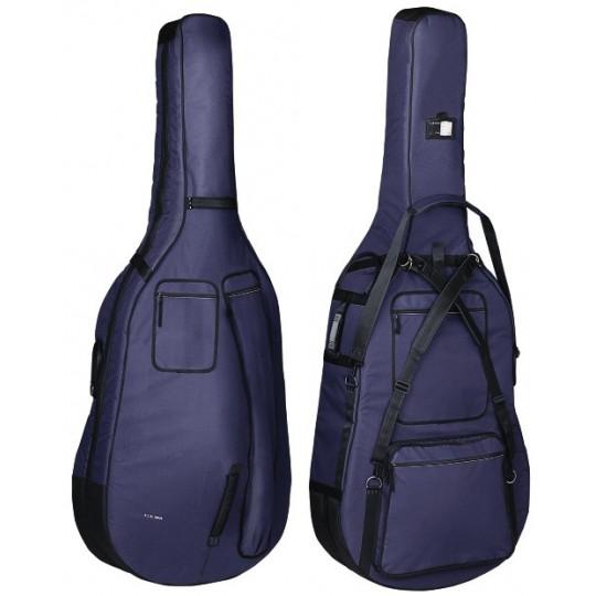 Gewa Gig Bag pro kontrabas PRESTIGE 3/4 černá