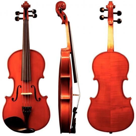 Gewa Housle Instrumenti Liuteria Allegro 1/2 pro leváky