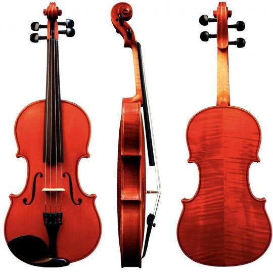 Gewa Housle Instrumenti Liuteria Ideale 1/2 pro leváky