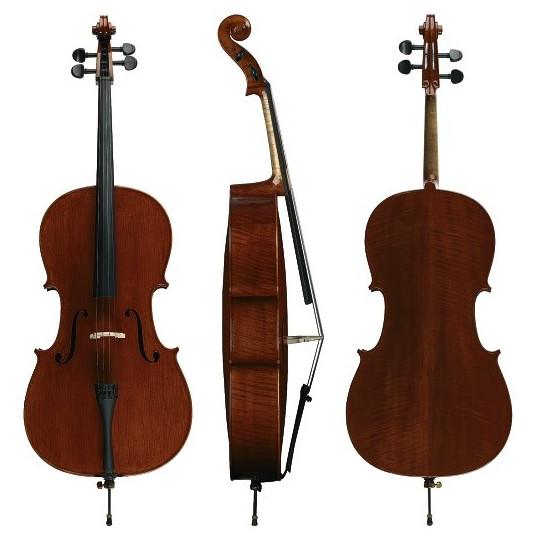 Gewa Čelo Instrumenti Liuteria Concerto 3/4