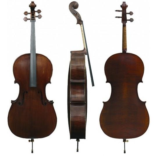 Gewa Čelo Instrumenti Liuteria Maestro IV A 4/4 Antik