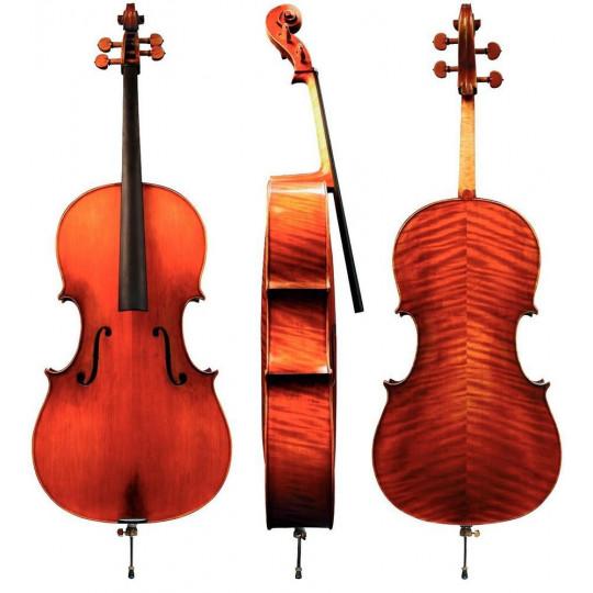Gewa Čelo Instrumenti Liuteria Professional 4/4