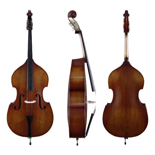 Gewa Kontrabas Concerto 3/4 francouzský model