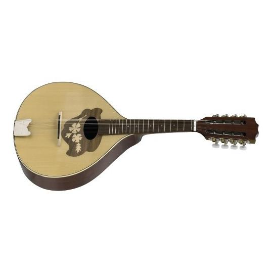 Gewa Plochá mandolína