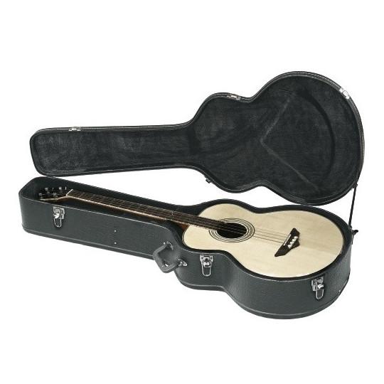 Gewa Pouzdro pro kytaru Arched Top Economy Jumbo/Jazz kytara