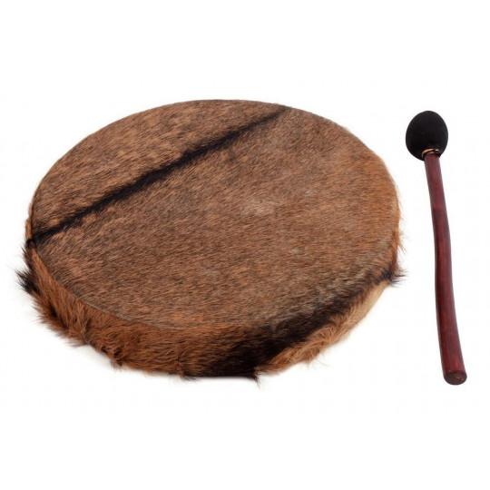 Gewa Šaman – bubínek Kozí blána Průměr 40 cm