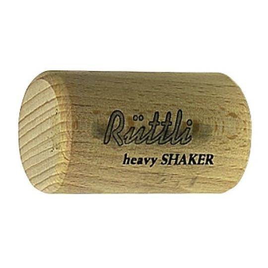 Gewa Single Shaker Dřevo,malé,těžké