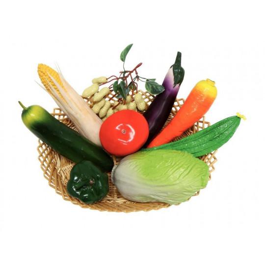 Gewa Shaker Basket - zelenina