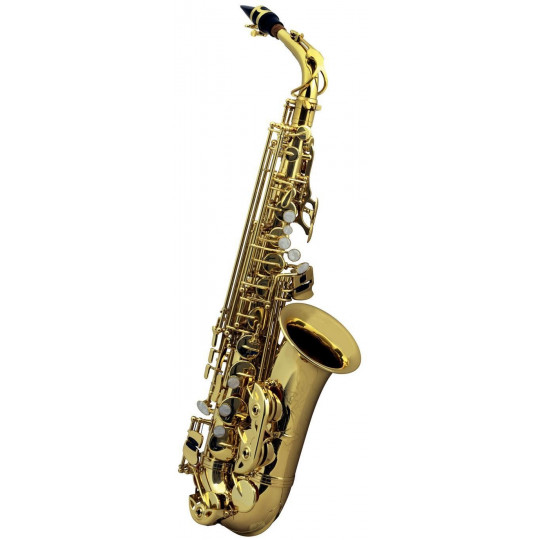 GEWApure Eb-Alt Saxofon Chester