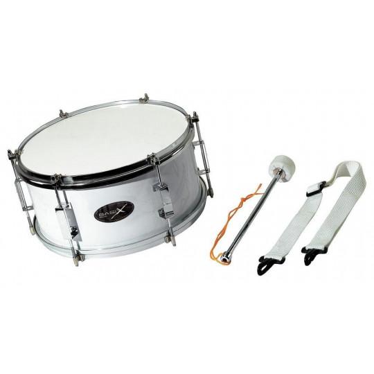 GEWApure Marching Drum BASIX JB 6