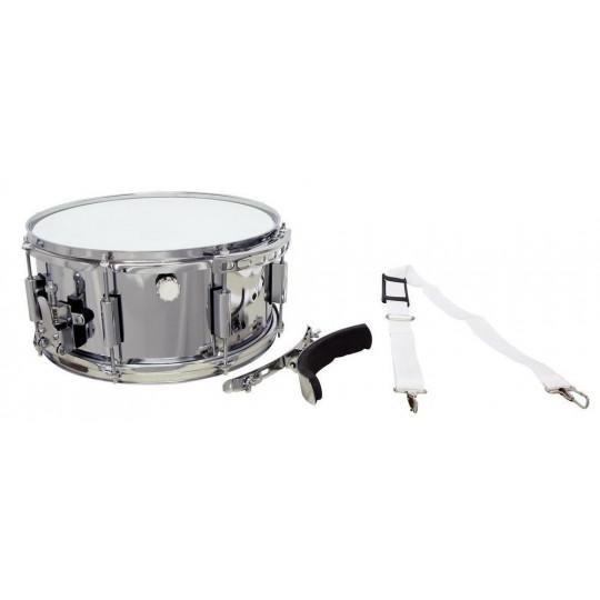 GEWApure Marching Snare Drum BASIX JB 4