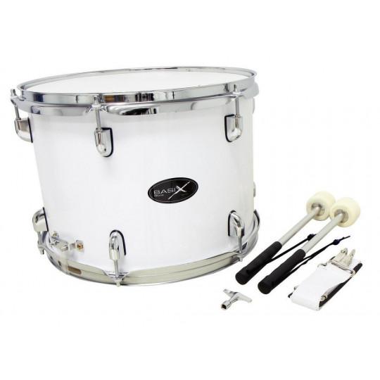 GEWApure Marching Tenor Drum BASIX Incl.paliček