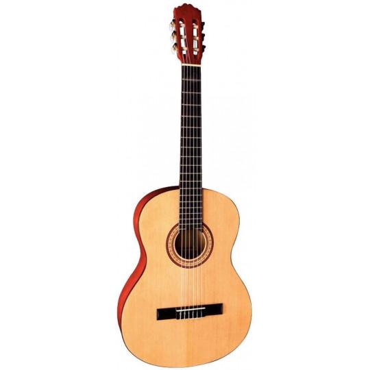 GEWApure Koncertní kytara Almeria Student 4/4 velikost