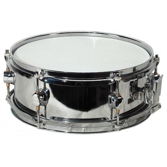 """GEWApure Snare drum DC Ocel 12x4,5"""""""