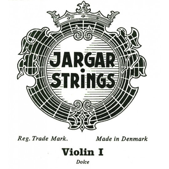 Jargar struny pro housle Dolce E ocel;