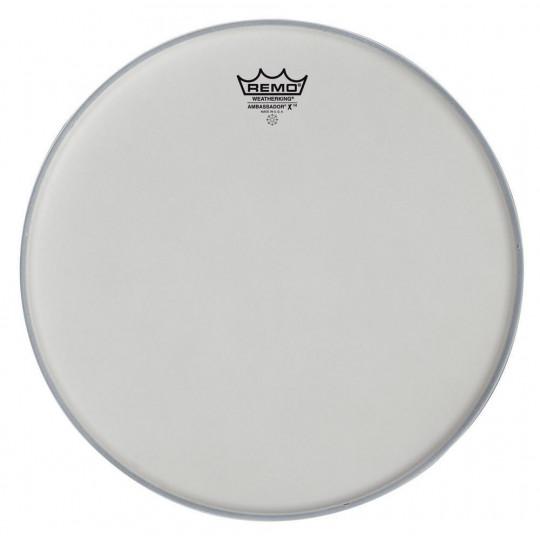 "Remo Ambassador X14 Bílá, zdrsněná 13"" AX-0113-14"