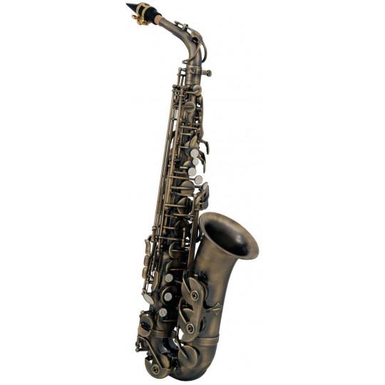 Eb-Alt Saxofon Roy Benson AS-202A AS-202A