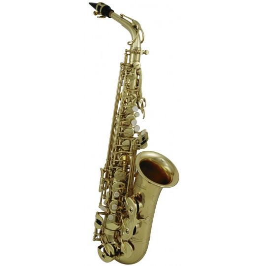 Eb-Alt Saxofon Roy Benson AS-302 AS-302