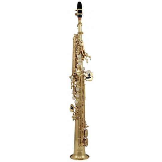 Bb – Sopran Saxofon Roy Benson SS-302 SS-302